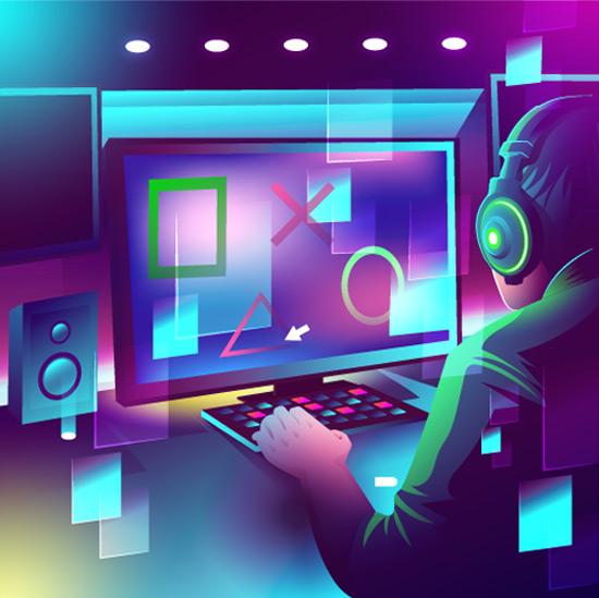 Cách làm việc của Game Designer