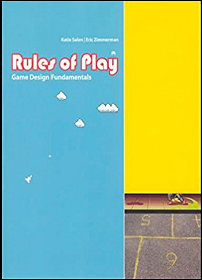 Sách Game Design Rules of Play: Game Design Fundamentals