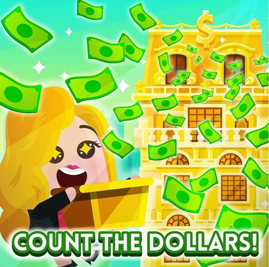 Phần thưởng tiền tệ trong game