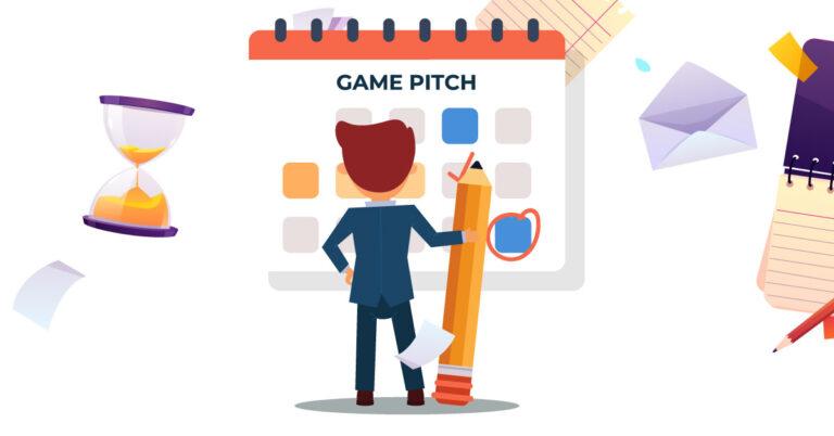 Hướng dẫn thực hiện Game Pitch