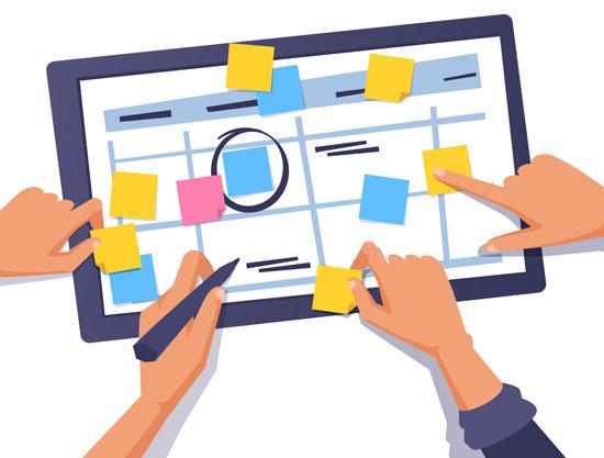 Phân mảnh Game Design Document thành task