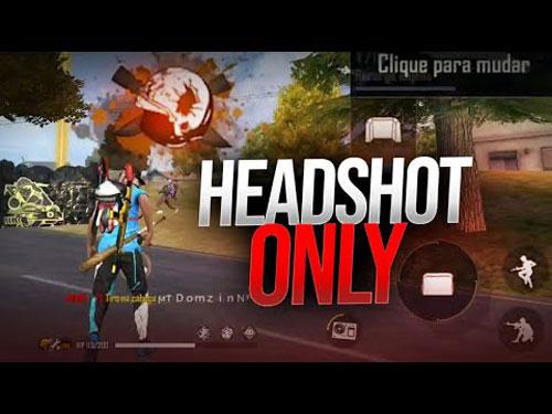 Headshot là gì?