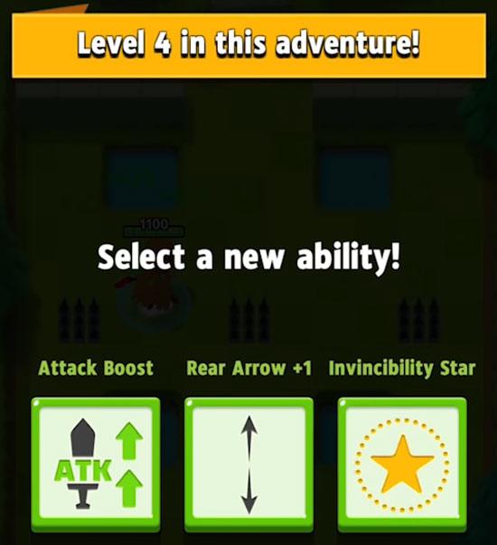 Mastery - Thiết kế độ thông thạo trong game