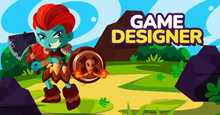 Làm sao để trở thành Game Designer