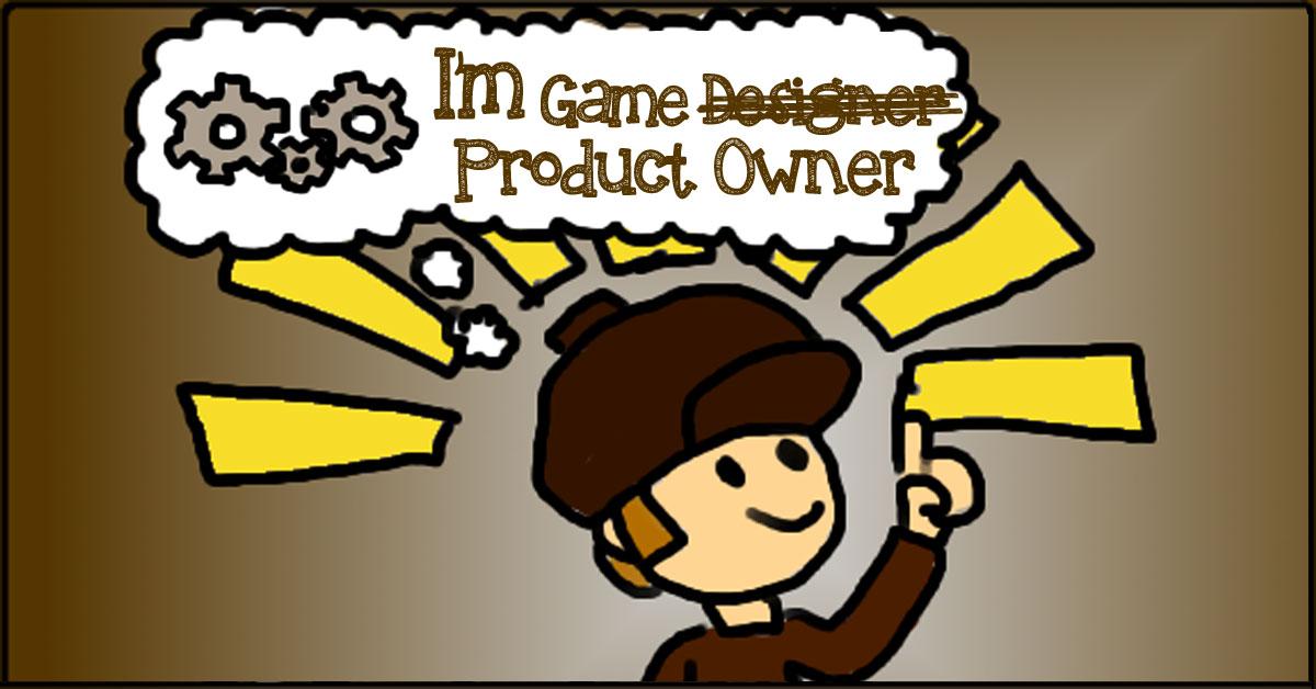 Game Product Owner là gì?